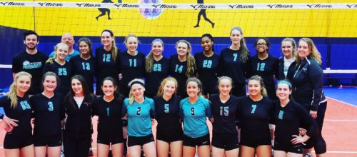 Wisconsin Premier Teams combine for 68 Match wins at GLPL this season!