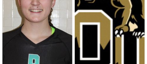Abby Neidinger Commits to Oakland University! (Division 1)