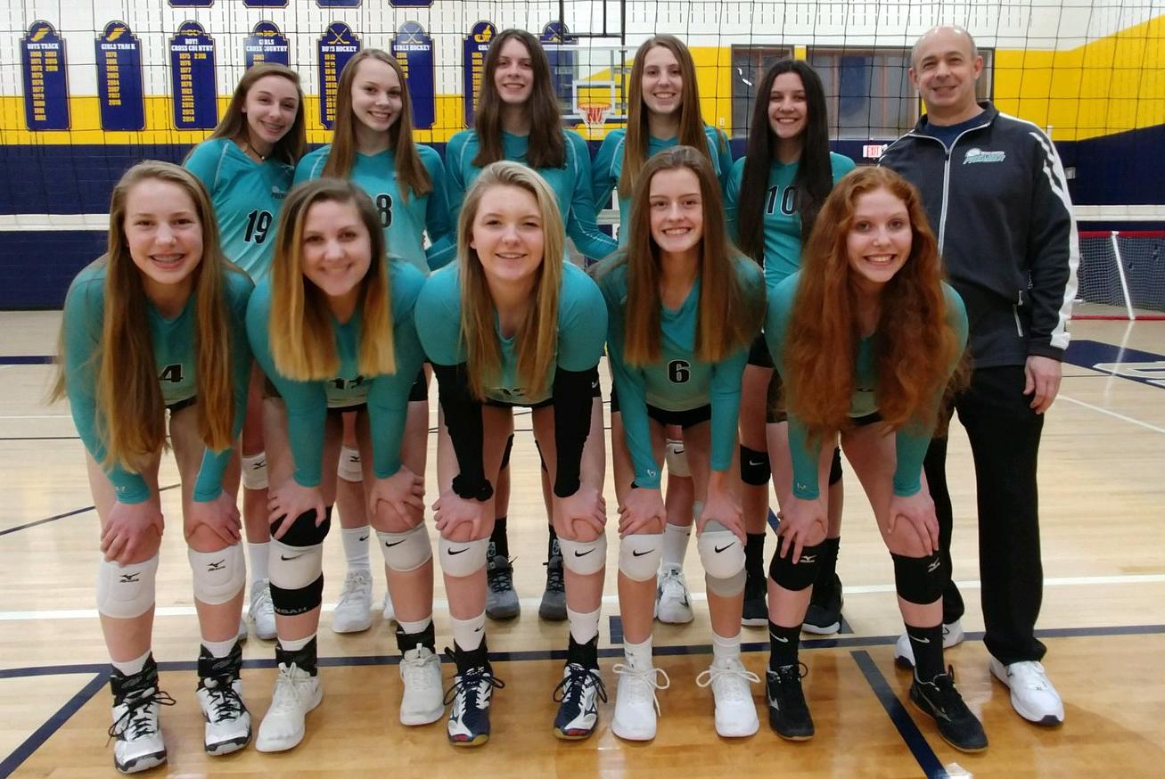 charley team photo